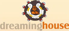 Dreaming House Logo